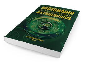 Dicionário de Termos e Simbolos Astrologicos