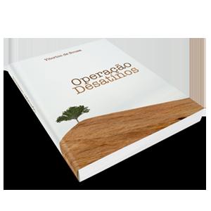 Operação Desatinos - Livros do Sistema Anura